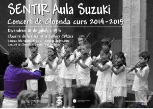 Concert CLOENDA 10-07-2015_